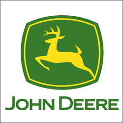 John Deere Powered Generators