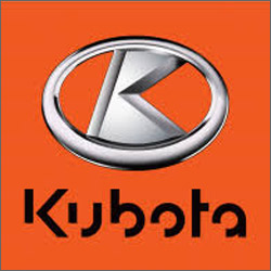 Kubota Powered Generators